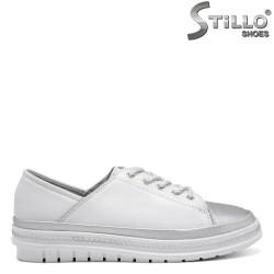 Pantofi dama sport cu talpa dreapta - 32851