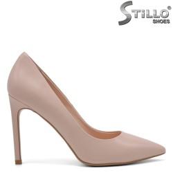 Pantofi dama eleganti cu toc inalt - 32852