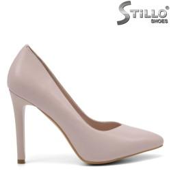 Pantofi eleganți de la numar 33 pănă la 35 - 32865