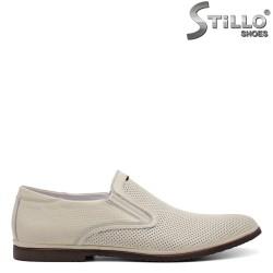 MASURI MARI 46, 47, 48 pantofi de bărbat - 32906