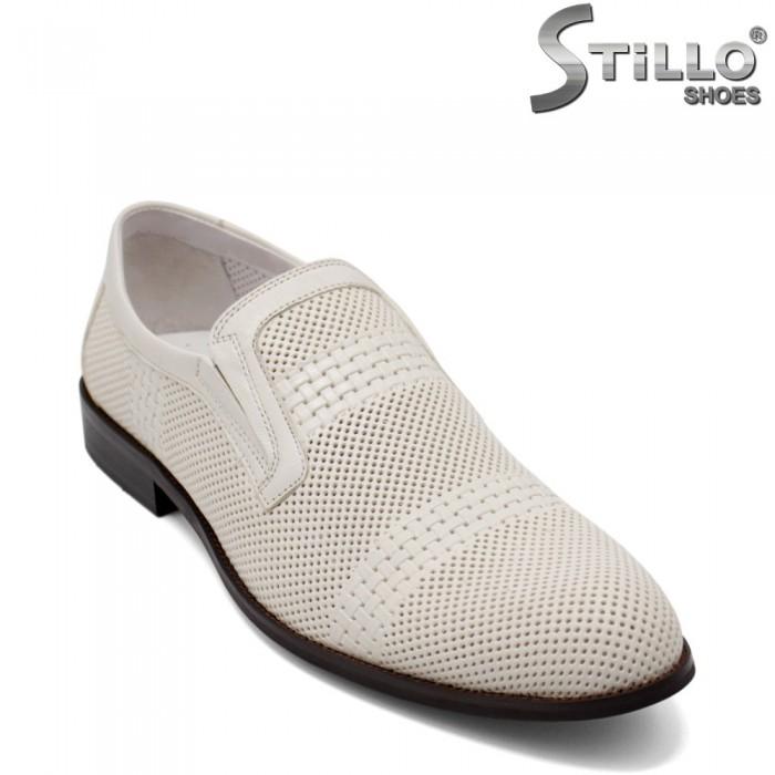 Pantofi bărbatești de vară - 32908
