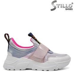 Pantofi dama colorati de vara- 32923