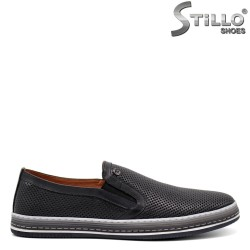 Pantofi de bărbat din piele naturală - 32937