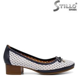 Pantofi dama de vara cu toc - 33018