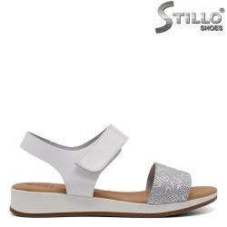 Sandale dama cu talpa dreapta - 33042