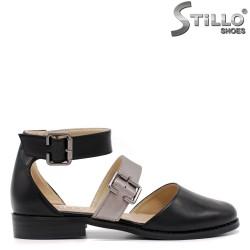Pantofi dama de vara decupati - 33121