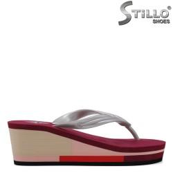 Papuci de plaja de culoare boredux - 33228