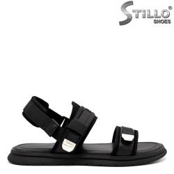 Sandale barbati de culoare negru - 33284