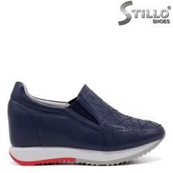 Pantofi dama moderni cu platforma  - 33449