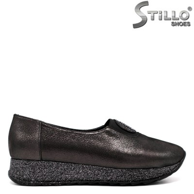Pantofi dama cu talpa dreapta - 33472