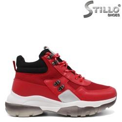 Pantofi dama sport - 33514