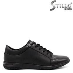 Pantofi barbati sport si cu sireturi - 33530