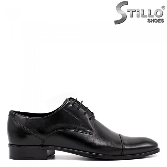 Pantofi barbati eleganti marimi de la  №38 - 33673