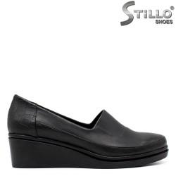 Pantofi dama cu platforma joasa - 34287