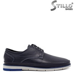Pantofi barbati sport cu perforatie - 34310