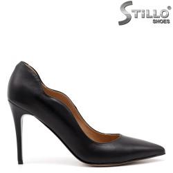Pantofi dama eleganti cu toc inalt - 34836