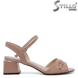 Sandale dama marimi mari de la nr  42,43,41 - 35078