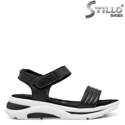 Sandale dama model  Таmaris cu talpa sport - 35107