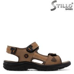 Sandale barbati model Marco Tozzi - 35262