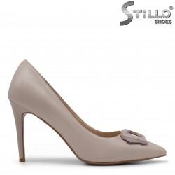 Pantofi dama eleganti cu toc inalt – 35470