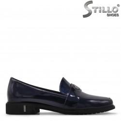 Pantofi dama de culoare  albastru model Stillo – 35473