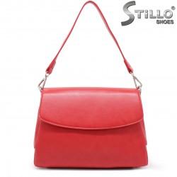 Geanta dama de culoare rosu – 35949