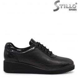 Pantofi dama cu talpa groasa- 36069