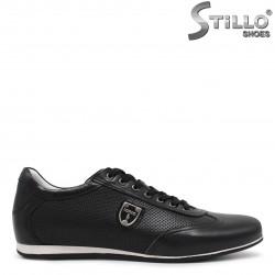 Pantofi barbati tip sport si cu sireturi - 36081