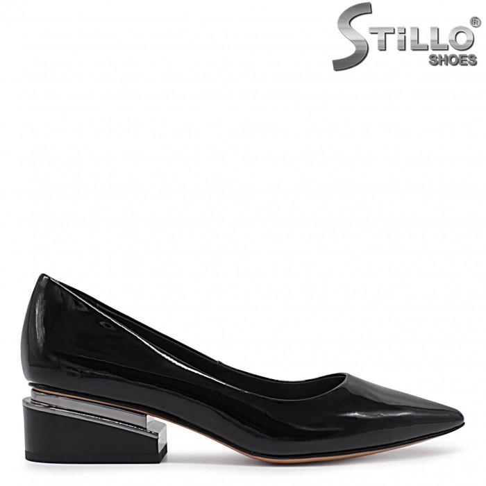 Pantofi dama eleganti Marimi Mici de la nr 33,34  pana la nr 40 -36370