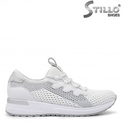 BUGATTI- pantofi sport dama-36112