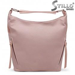 Geanta dama de culoare roz – 36133