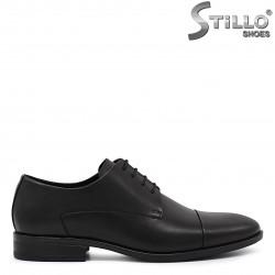 Pantofi barbati din piele naturala - 36163