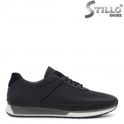 Pantofi barbati sport din piele - 36166