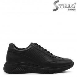Pantofi barbati cu talpa groasa - 36168