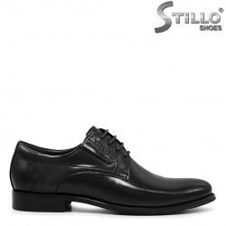 Pantofi barbati cu sireturi - 36213