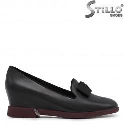 Pantofi dama cu funda - 36225