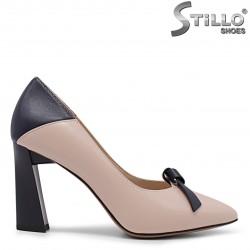 Pantofi dama marimi de la 33,34 pana la nr  37 - 36233