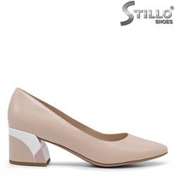 Pantofi dama eleganti  -МАRIMI DE LA NR 33 - 36241