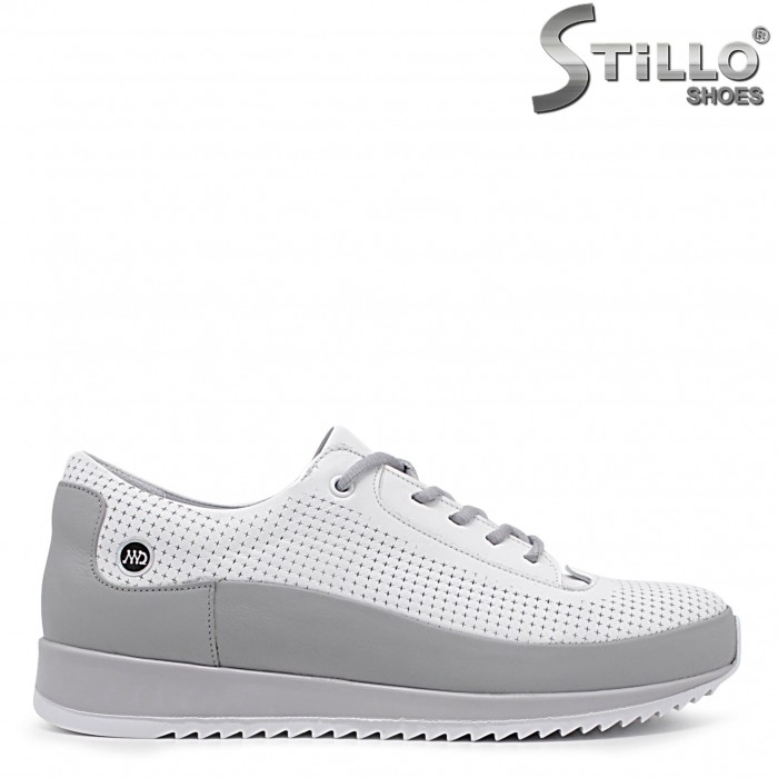Pantofi dama  cu talpa anatomica - 36317