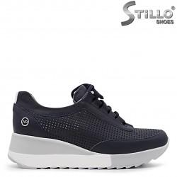 Pantofi dama sport perforati  -36324