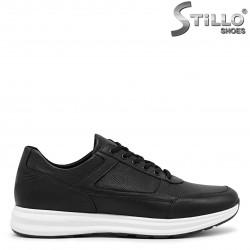 Pantofi barbati sport din piele naturala – 36359