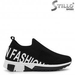 Pantofi dama strech - 36399