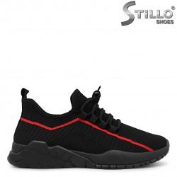 Pantofi barbati sport din textil – 36408