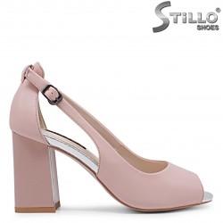 Pantofi dama decupati marimi 33, 34  – 36533