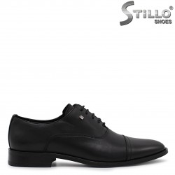 Pantofi barbati eleganti din piele naturala – 36545
