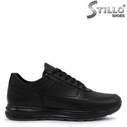 Pantofi barbati sport din piele naturala – 36549