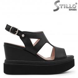 МАRIMI  MICI - Sandale  pe platforma - 36714