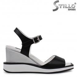 Sandale dama cu platforma  - 36759