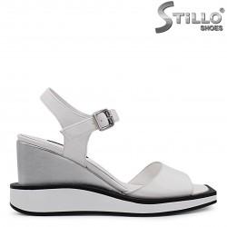 Sandale dama moderne cu platforma  – 36784