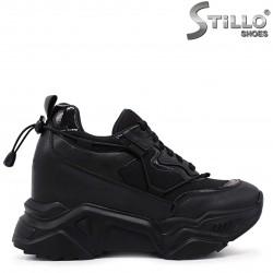 Sneaker dama cu platforma -37110